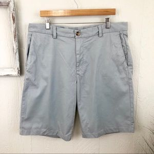 Vineyard Vines Gray Breaker Shorts